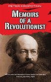 Memoirs of a Revolutionist (eBook, ePUB)