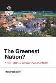 The Greenest Nation? (eBook, ePUB)