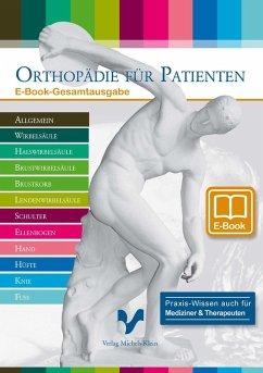 Orthopädie für Patienten (eBook, ePUB) - Klein, Christoph