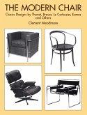 The Modern Chair (eBook, ePUB)