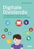Digitale Dividende (eBook, ePUB)