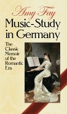 Music-Study in Germany (eBook, ePUB)
