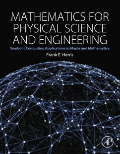 Mathematics for Physical Science and Engineering (eBook, ePUB) - Harris, Frank E.