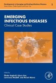 Emerging Infectious Diseases (eBook, ePUB)