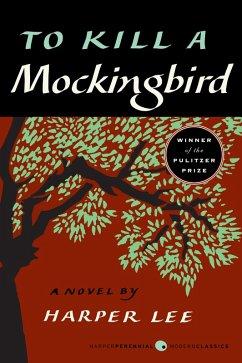 To Kill a Mockingbird (eBook, ePUB) - Lee, Harper