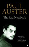 The Red Notebook (eBook, ePUB)