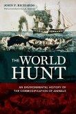 The World Hunt (eBook, ePUB)