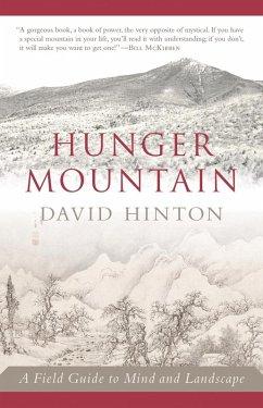 Hunger Mountain (eBook, ePUB) - Hinton, David