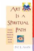 Art Is a Spiritual Path (eBook, ePUB)