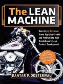 The Lean Machine (eBook, ePUB)
