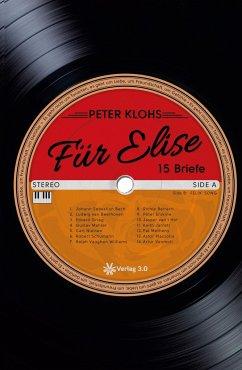Für Elise - Klohs, Peter