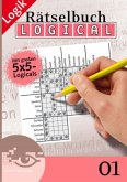Logical Rätselbuch 01