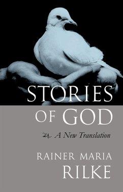 Stories of God (eBook, ePUB) - Rilke, Rainer Maria