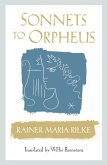 Sonnets to Orpheus (eBook, ePUB)