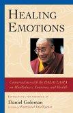 Healing Emotions (eBook, ePUB)