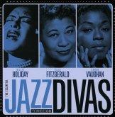 Jazz Divas (Lim.Metalbox Edition)