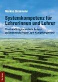 Systemkompetenz für Lehrerinnen und Lehrer (eBook, PDF)