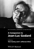 A Companion to Jean-Luc Godard (eBook, ePUB)