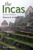 The Incas (eBook, ePUB)