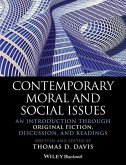 Contemporary Moral and Social Issues (eBook, PDF)