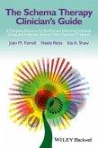 The Schema Therapy Clinician's Guide (eBook, PDF)
