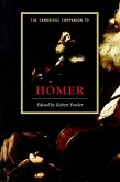 Cambridge Companion to Homer (eBook, ePUB)
