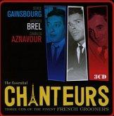 Chanteurs (Lim.Metalbox Edition)