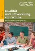Qualität und Entwicklung von Schule (eBook, PDF)