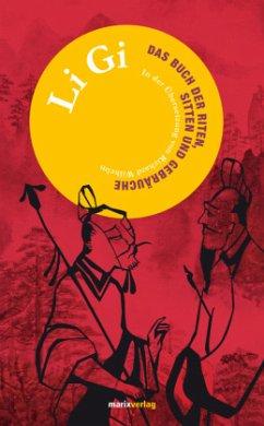 Li Gi - Konfuzius