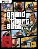 GTA 5 - Grand Theft Auto V (PC)