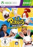 Rabbids Invasion - Die interaktive TV-Show (Xbox 360)