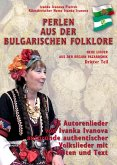 PERLEN AUS DER BULGARISCHEN FOKLORE - Dritter Teil (eBook, ePUB)