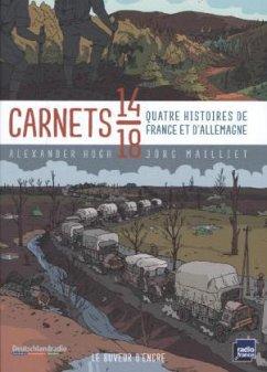 Carnets 14-18