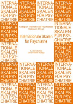 Internationale Skalen für Psychiatrie