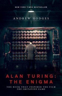 Alan Turing: The Enigma - Hodges, Andrew