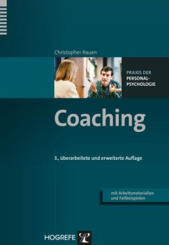 Coaching - Rauen, Christopher