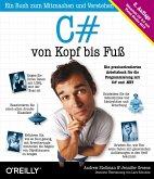 C# von Kopf bis Fuß (eBook, PDF)