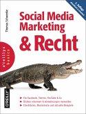 Social Media Marketing und Recht, 2. Auflage (eBook, PDF)