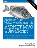 Moderne Web-Anwendungen mit ASP.NET MVC und JavaScript (eBook, PDF)