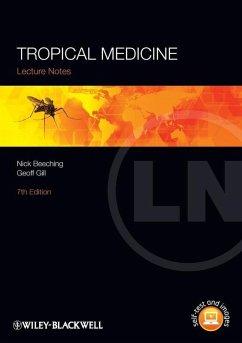 Tropical Medicine (eBook, PDF) - Gill, Geoff; Beeching, Nick