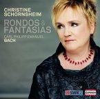 Rondos/Fantasias
