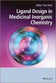 Ligand Design in Medicinal Inorganic Chemistry (eBook, PDF)