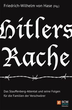 Hitlers Rache (eBook, ePUB)