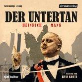 Der Untertan (MP3-Download)