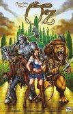Grimm Fairy Tales präsentiert: OZ, Band 1 (eBook, PDF)