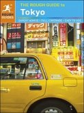 The Rough Guide to Tokyo (eBook, ePUB)
