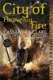 City of Heavenly Fire (eBook, ePUB)