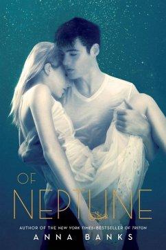 Of Neptune (eBook, ePUB) - Banks, Anna