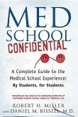 Med School Confidential (eBook, ePUB)