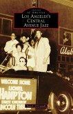Los Angeles's Central Avenue Jazz (eBook, ePUB)